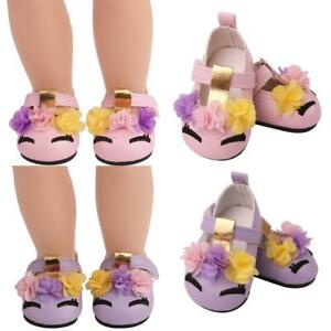 Doll-Shoes-Design-For-18-Inches-American-Doll-And-1-3-BJD-Doll-Baby-Fashion-Gift