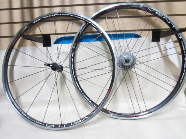 Campagnolo Campy G3 VENTO 700C Clincher Wheels wheelset road bike bicycle