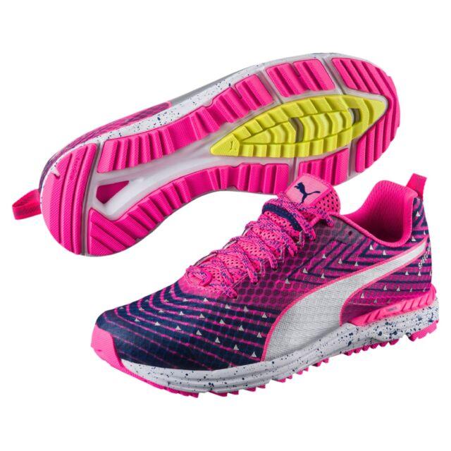 Ignite Damen Laufschuhe Laufen Speed Puma Tr Trail Neu 300 Schuhe Frauen tsCBoQrxhd