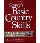 Basic Country Skills by Storey Books (Paperback, 2000)