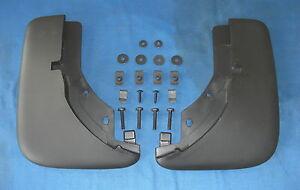 Jaguar-Frontal-Barro-Solapa-Kit-se-ajusta-X350-Xj8-c2c7370