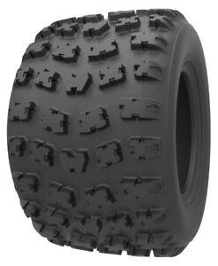 6 Ply 22x9 22-9-11 22x9x11 GNCC 22x9-11 Kenda Kutter XC K581 Rear ATV Tire