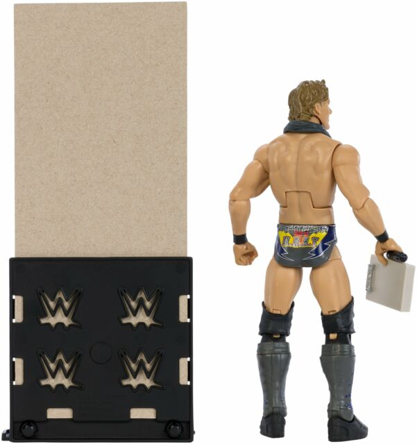 WWE Elite Collection Action Figure #45 Series 53