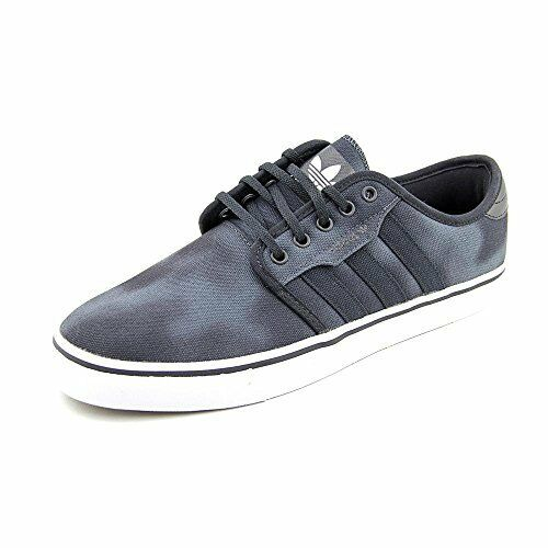 Adidas adidas Skateboarding Uomo Seeley Dark Grey Heather//Core- Pick SZ/Color.
