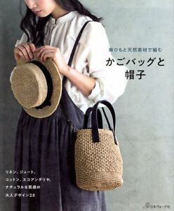 Bag-and-Hat-of-Eco-Andaria-japanese-craft-book