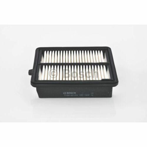 Luftfilter BOSCH F 026 400 224
