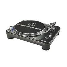 Audio-Technica AT-LP1240 USB Direct Drive Turntable DJ Deck Hi-Fi Record Player