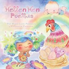 Hellen Hen Poemas : Cuento Infantil para Emocionar, Recitar y Compartir by...