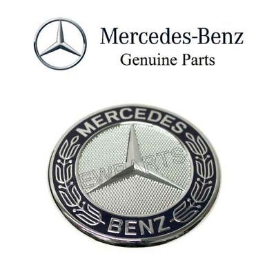 Mercedes C205 C300 A205 W205 W212 W213 S205 Hood Badge GENUINE 2128170316 NEW