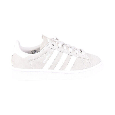 Adidas Campus Little Kids Shoes Grey