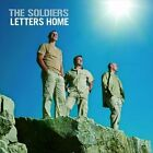 Letters Home by The Soldiers (CD, Oct-2010, Warner Bros.)