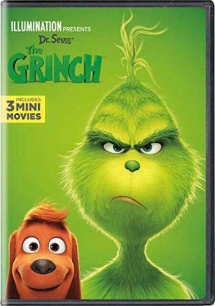 the grinch 2019 online
