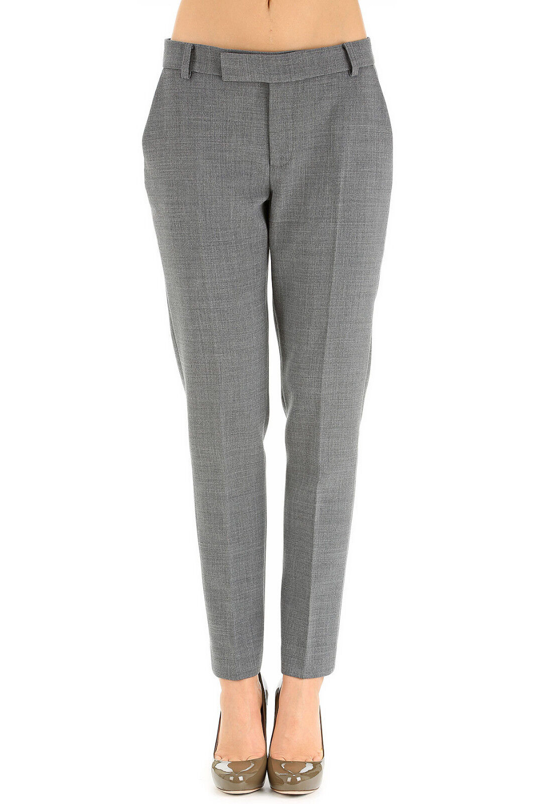 Marc by Marc Jacobs Pantalonelana, Sixties wool trousers