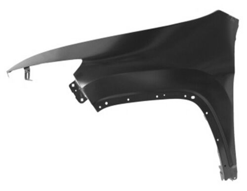 LEFT SIDE JEEP CHEROKEE SINCE 2014 FRONT WING PANEL