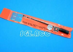 Nagoya NA-701 SMA-F Radio VHF/UHF Antenna 2.15dBi For KG-UV Baofeng UV-5R UV-3R
