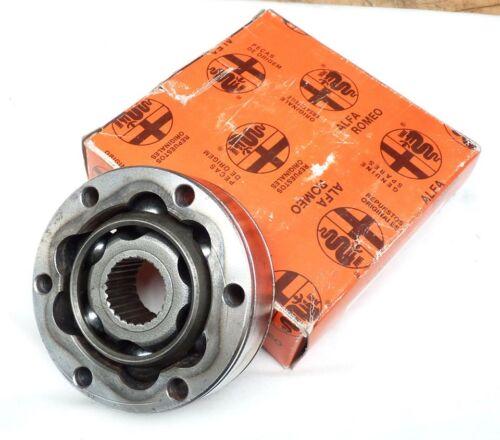 Gleichlaufgelenk für Kardanwelle vorne und hinten Alfa164 Q4  3,0 V6 24V 4X4