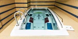Details about SwimEx 700T Therapy Pool