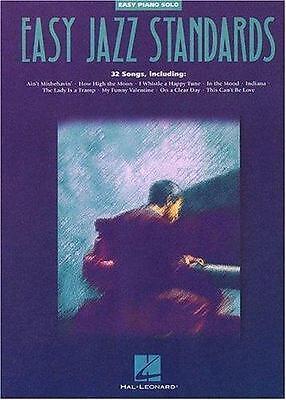 Easy Jazz Standards by 9780793583300   eBay