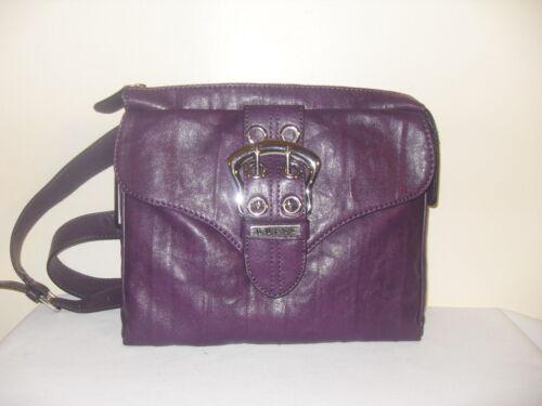 Violet Bag etichetta Nuovo Crossbody con Julieanne Guess qCTaHH
