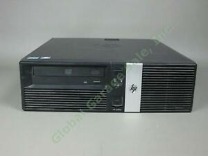 HP-RP5800-Desktop-Computer-Intel-i5-2400-3-10GHz-8GB-RAM-230GB-HDD-Windows-7-Pro