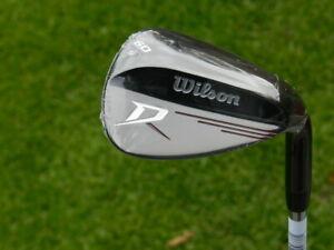 Wilson-Deep-Red-Lobwedge-60-Grad-Neuware-UVP-79-Euro-43
