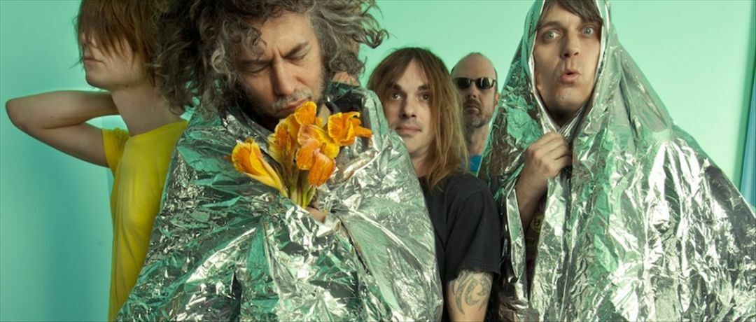 The Flaming Lips + Mac DeMarco