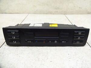 BMW-E46-3er-Klimabedienteil-Heizung-Schalter-Bedienteil-Klima-6914009