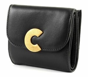 Small Wallet Craquante Smooth Coccinelle Trifold E0xT4q1T6w
