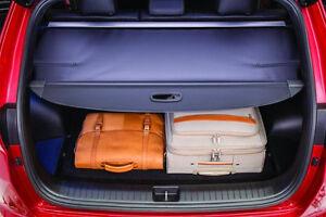 2017 2019 Kia Sportage Retractable Rear Trunk Area Cargo Cover