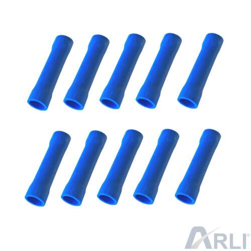 Connettori testa isolante crimpare Giunto di collegamento cavo