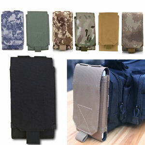 Universal-Outdoor-Molle-Army-Tactical-Mobile-Phone-Pouch-Holster-Case-Bag-Belt