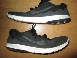 7819ed10a47d9 Nike Flex Experience RN4 Men s Size 12 Running Shoes Black - Nice ...