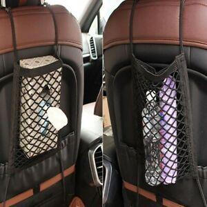 Universal-Car-Trunk-Storage-Net-Bag-Elastic-Car-Seat-Back-Mesh-organizer-Holder