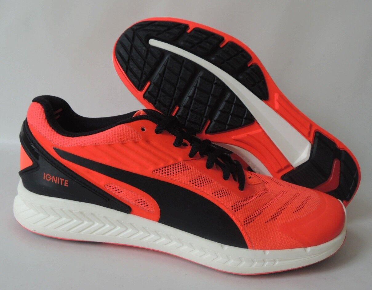NEU Puma Ignite v2 Laufschuhe 44 Running Schuhe 188611-07 UVP 109,95 Euro top