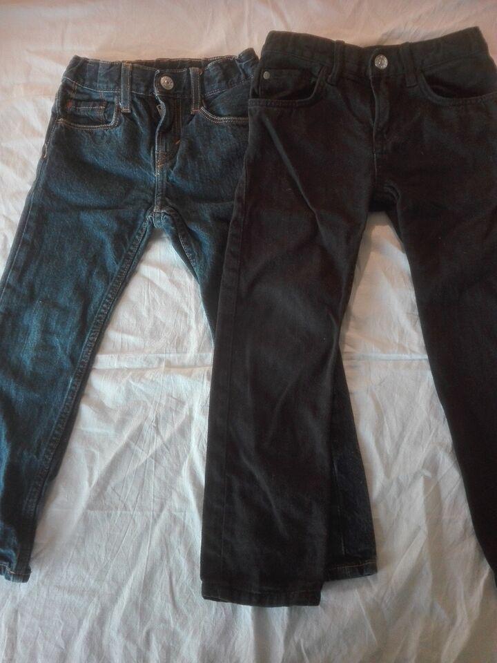 Jeans, 2 stk, jeans