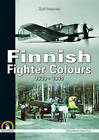 Finnish Fighter Colours: 1939-1945 by Kari Stenman (Hardback, 2014)