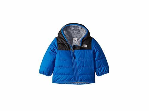 North Face Chimborazo Baby//Toddler Boys/' /& Girls/' Hooded Coat Jacket