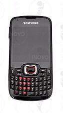Unlocked Samsung OmniaPRO GT B7330 Black Unlocked Quadband Full Keyboard GSM