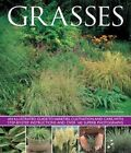 Grasses: An Illustrated Guide to Varieties, Cultivation and Care, with Step-by-step Instructions and Over 160 Superb Photographs by Jo Chatterton (Paperback, 2014)