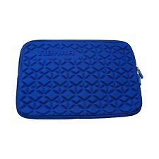 Tibhar Table Tennis Racket Soft Case (Blue)