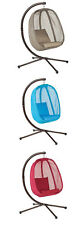 Flowerhouse Fhmdbrk Moondrop Hanging Chair Bark For Sale Online Ebay