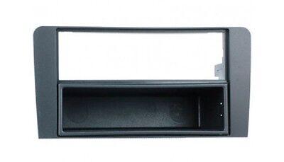 für AUDI A3 8P  AUDI A3 Sportback 8PA  Auto Radio Blende Einbau Rahmen 1-DIN
