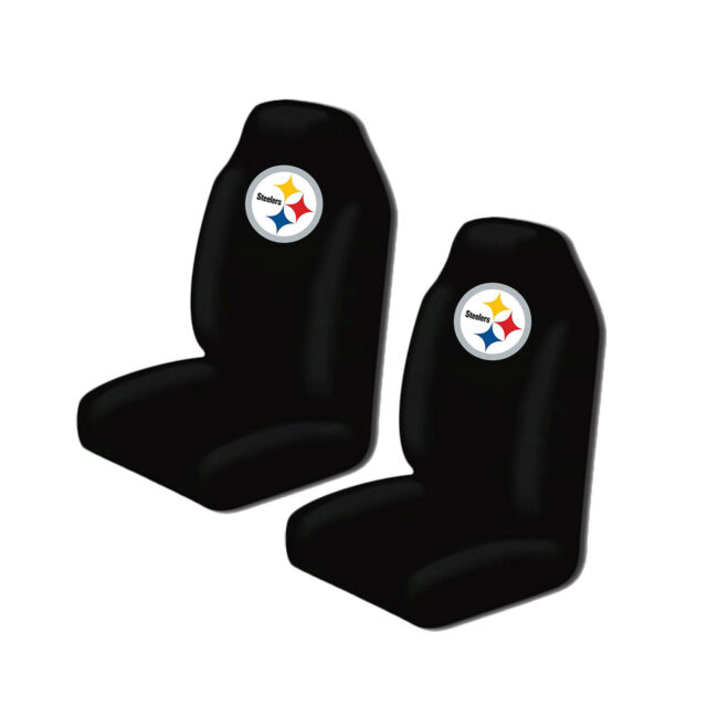 2pc Official Nfl Pittsburgh Steeelers