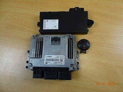 Mini Cooper R55 R56 R57 61353450937 Body control Steuergerät Fussraummodul 2
