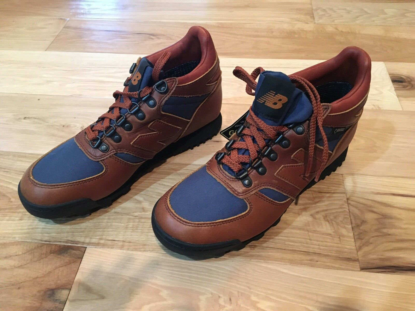 New Balance Rainier Remastered Hiking shoes - HLRAINOG 7 Gore-tex Trail Boots