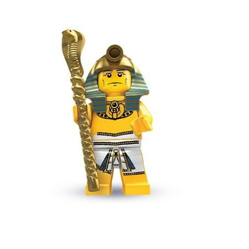 NEW LEGO Pharaoh col02-16 Series 2 FROM SET 8684 COLLECTIBLES