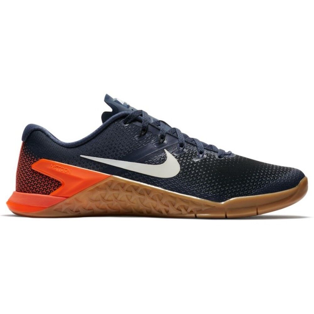 Nike Metcon 4 Men's Cross Training Weightlifting Shoe | Thunder Blue Casual wild