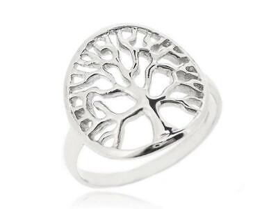 Womens Sapphire Pinky Ring