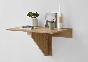 Klapptische Wandklapptisch.Details Zu Fmd Klapptisch Arta 1 In 2 Farben Wandklapptisch Küchentisch Tisch Modern Neu