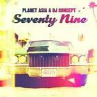 Seventy Nine von Planet Asia & DJ Concept (2016)